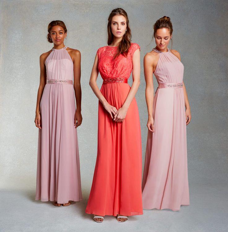 Best 25 Coast Bridesmaid Dresses Ideas On Pinterest Unique Bridesmaid Dresses Bridesmaid