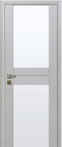 Дверь экошпон | PROFIL DOORS (профиль дорс) | 10х | Белёный дуб (Эш вайт мелинга)