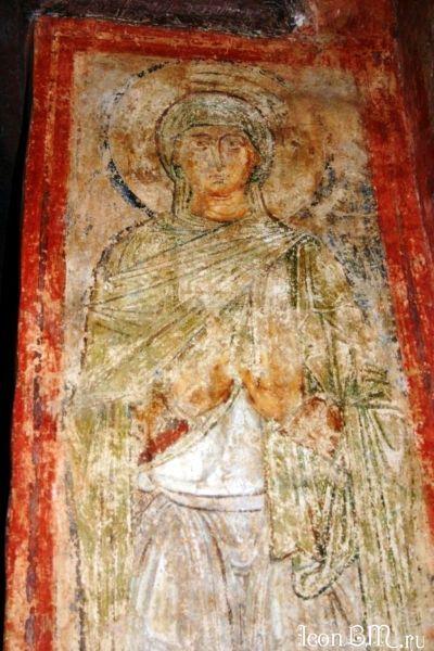 Богородица. Софийский собор.г.Киев