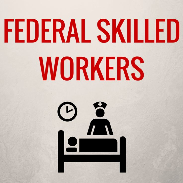 What is the Federal Skilled Worker Points System? - Canada Abroad