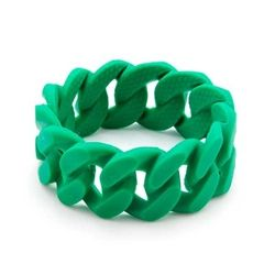 Teething Bracelet - Stanton Emerald