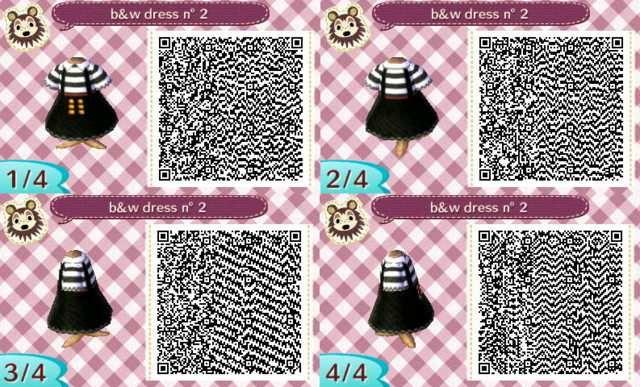 Ac Qr Codes Qr Codes Animal Crossing Animal Crossing 3ds