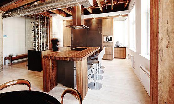 les 25 meilleures id es concernant comptoirs de cuisine verte sur pinterest cuisine verte. Black Bedroom Furniture Sets. Home Design Ideas