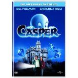 Casper (Widescreen Special Edition) (DVD)By Chauncey Leopardi
