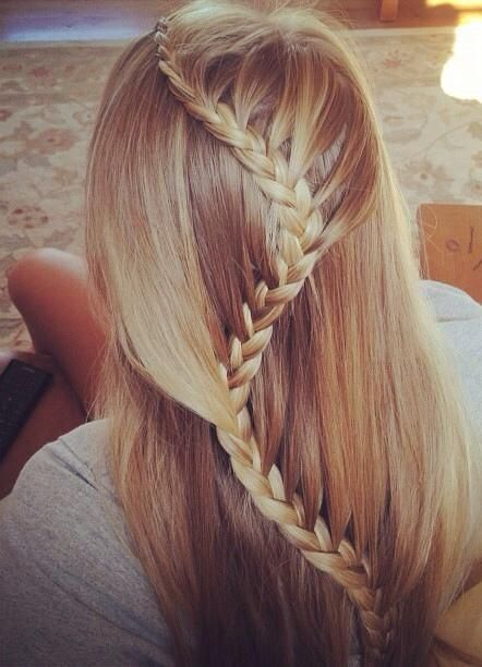 braid inspiration!