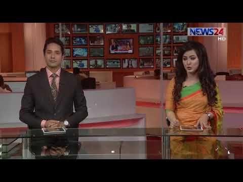 News 24 Bangla News Live 18 March 2018 All Bangla Newspaper