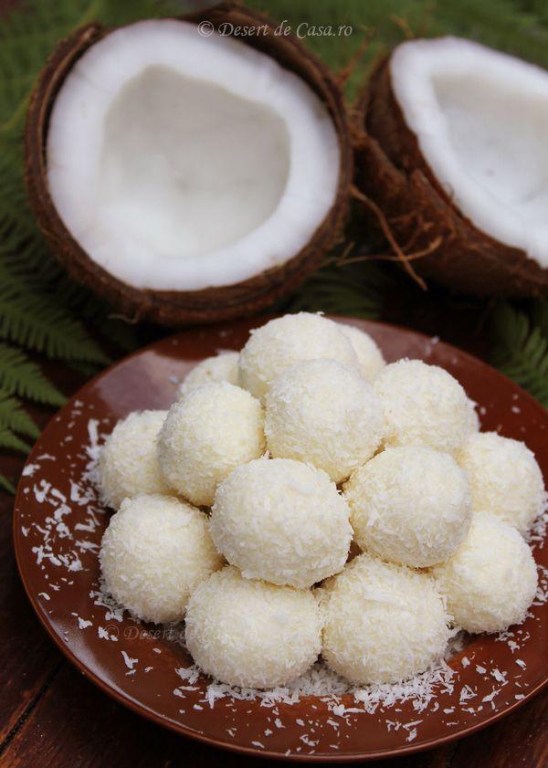 bomboane nuca cococos