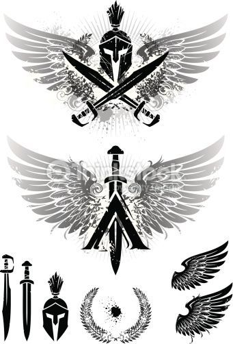 spartan tattoo - Google Search: