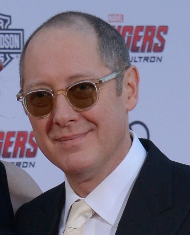 James Spader - 'Avengers: Age of Ultron' Premiere in Los Angeles
