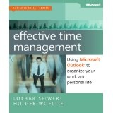 "Effective Time Management: Using Microsoft Outlook to Organize Your Work and Personal Life (Paperback) tagged ""blackberry"" 7 times #blackberry"