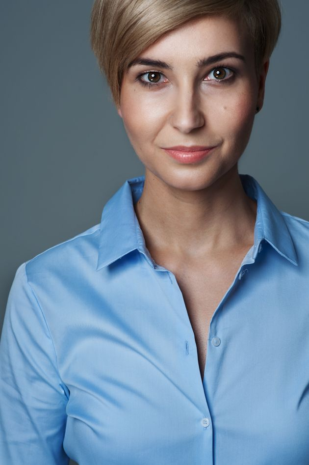 portret Karoliny #portrait #headshot #karolina #studiowroclaw #fotografwroclaw #corporate
