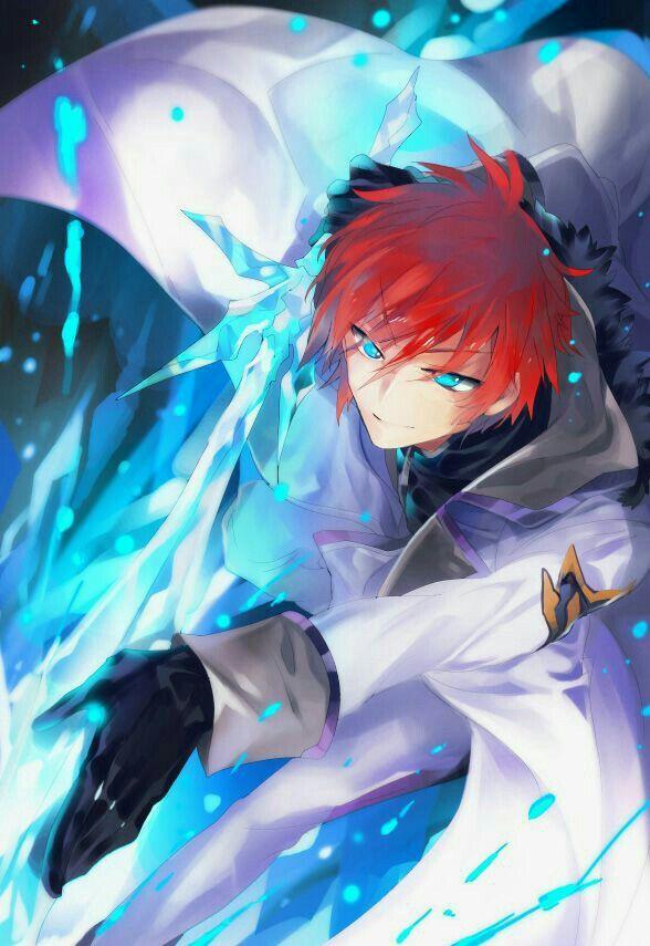 Reinhard | Re: Zero