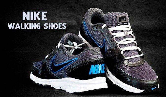 best walking nike shoes