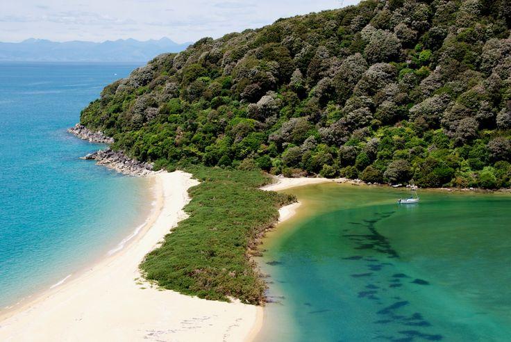 #Abel #Tasman #National #Park #NZ