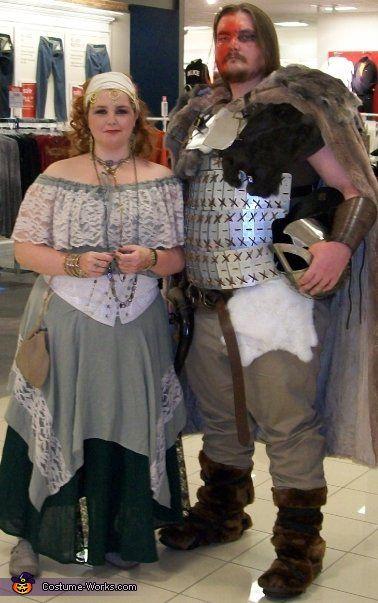 13 Best Costume Ideas Images On Pinterest Vikings