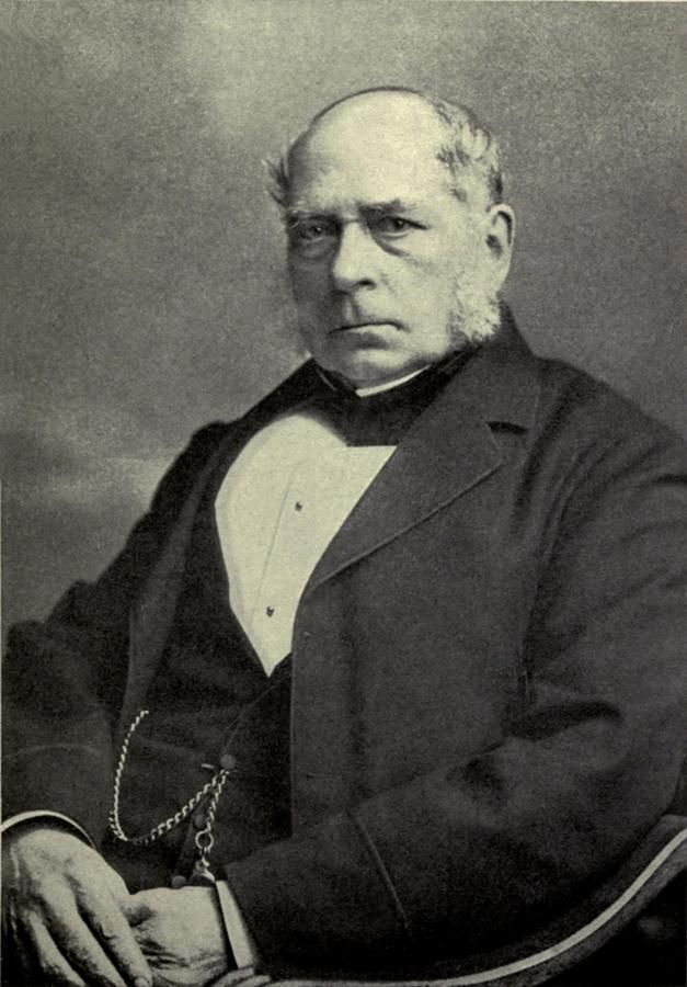 Sir Henry Bessemer was the first person to Invent the sky scraper idea and had people help him build it