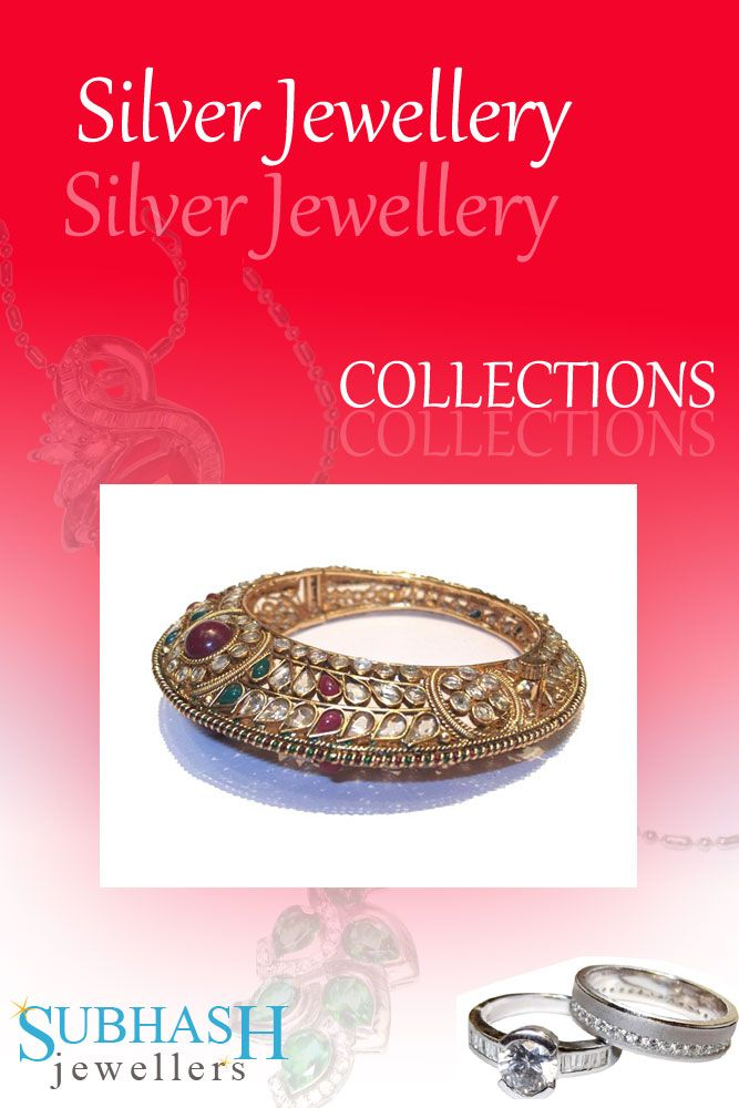 We, at Subhash Jewellers stands proud as No.1 silver superstore in the North region