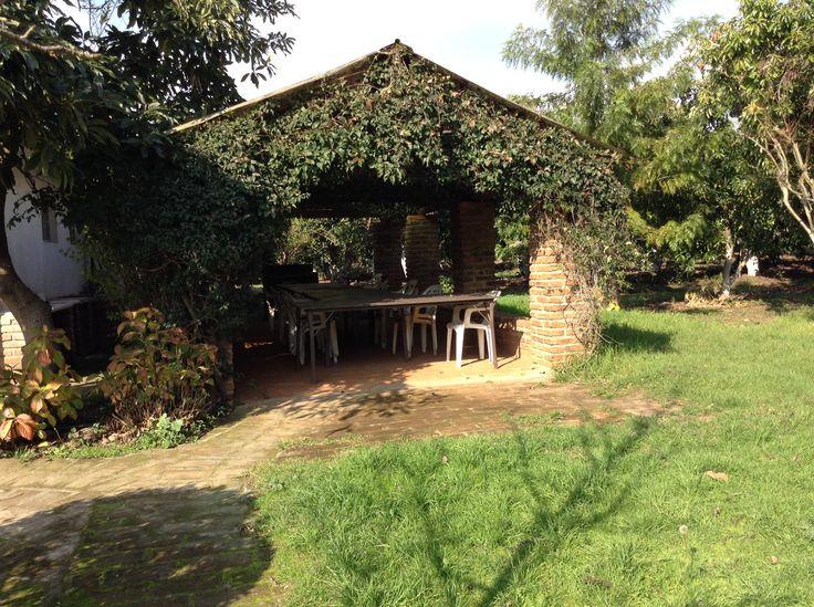 Centro de eventos Doña Anita http://donaanita.cl/