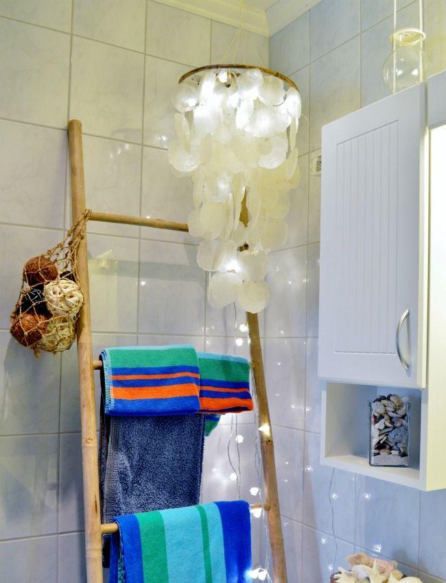 Bathroom potpourri ideas