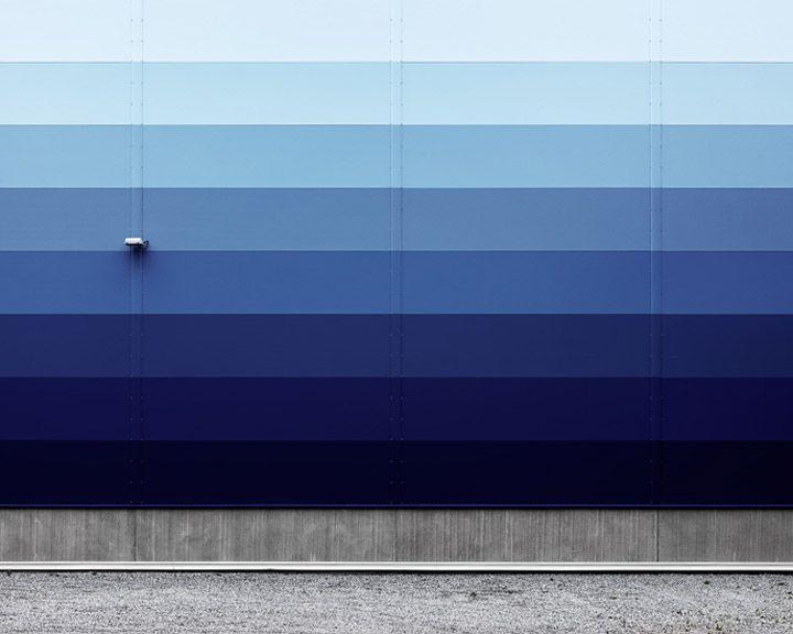 Minimalistische Fotografie: Patrik Lindell