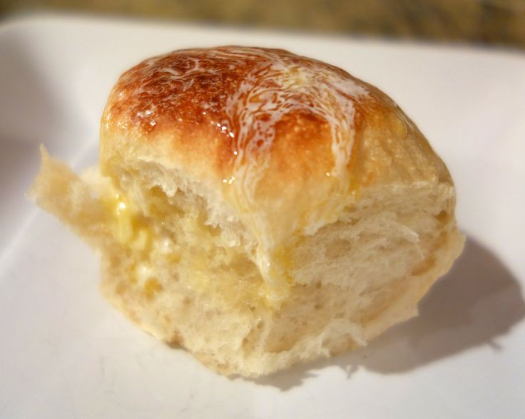 Slow Cooker Rolls. Let me tell you, this is GREAT!  It is so easy and only takes about 2 1/2 hours from start to finish.  This is my new go-to method for making Rhodes Rolls.