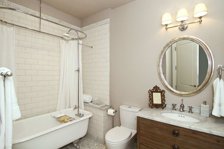 stylish old fashioned bathtubs for beautiful bathroom decor: white