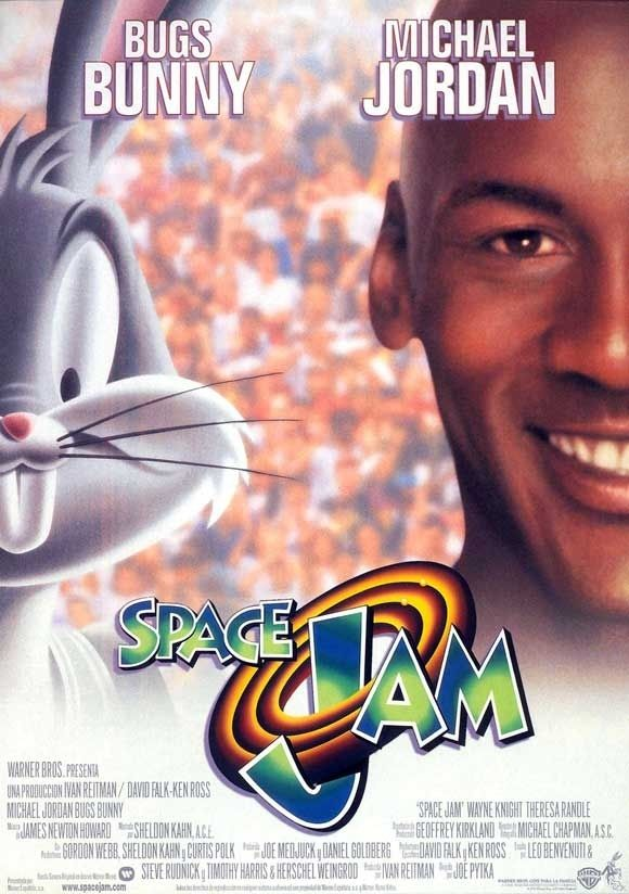 "35 Facts That Prove ""Space Jam"" Is Criminally Underrated It only got a 35 on Rotten Tomatoes, but it'll always be a 100 in your heart."