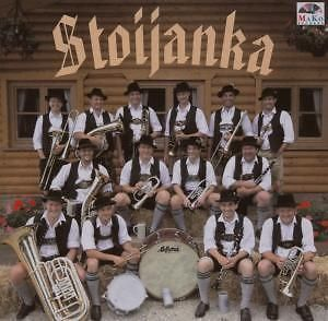 10 Jahre von Stoijanka auf CD - Musik