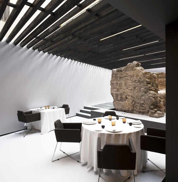 El Alma del Temple Restaurant Francesc
