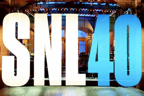 Best moments from SNL 40