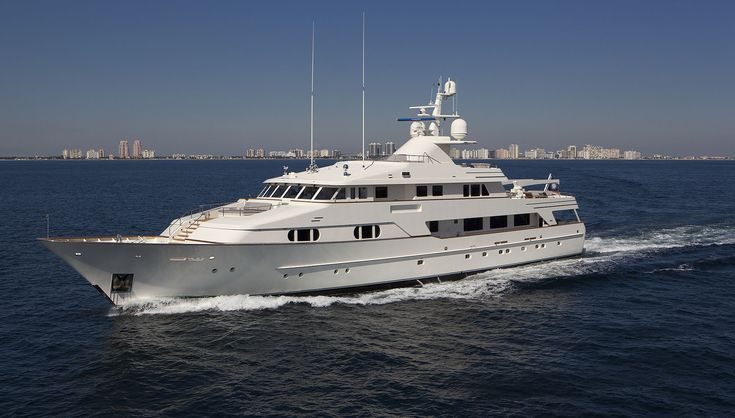 My Yatch Finder specialise in the luxury yacht market, with spectacular luxury yacht charter and superyachts for sale.