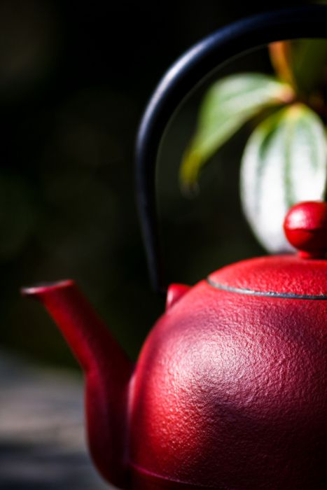 teapot: Red Teas, Teas Time, Red Teapots, Pretty Colors, Teas Pots, Red Kettles, Teas Kettles, Red Hot, Teapots Red