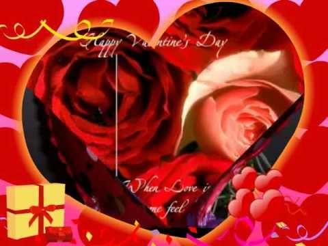 youtube valentine day david bowie