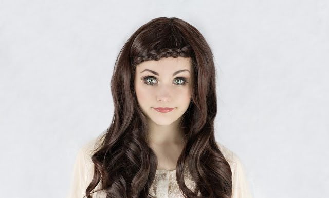 Lolita wigs accentuate your personality yet keep you look natural and your style subtle. Some of the heavier Lolita styles flaunt unusual & striking shades with a spectacular gradient effect.  Buy wigs:  http://www.uniqso.com/wig/lolita-wig