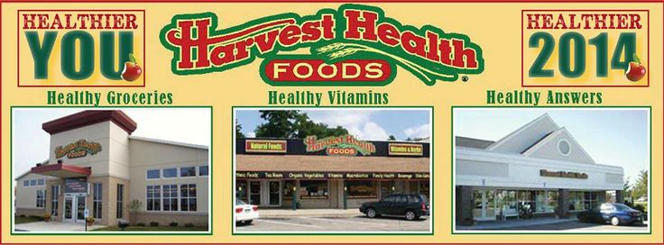 Harvest Health Food Store Palm Desert