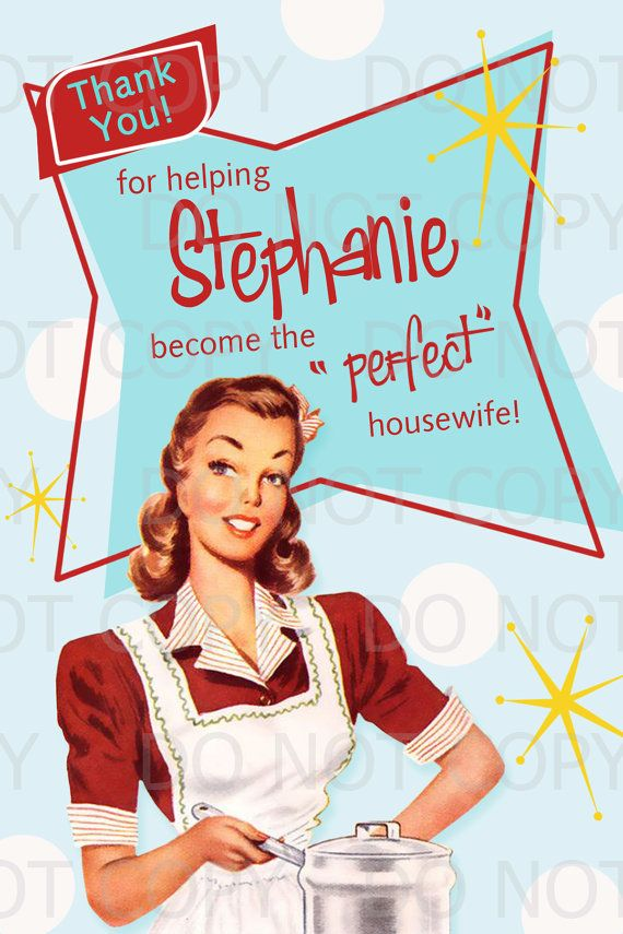 Best 25 retro housewife ideas on pinterest for Classic 50s housewife