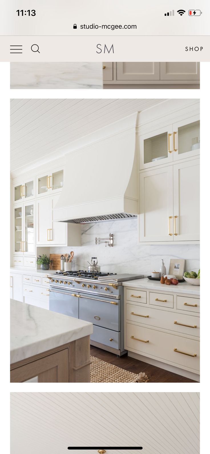 Pin By Elysa Broido On Interior Inspiration Painted Kitchen Cabinets Colors Home Decor Kitchen Kitchen Remodel Small