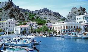 Lemnos Greece Island