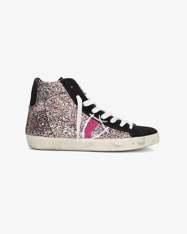 Top Designers, Latest Styles, High Tops, Basket, Glitter, Shoe, Sequins
