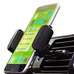 Cell Phone Holder for CarCar Mount TESLAN Universal Air Vent Series Cell Phone Car Mount Cell Phone Holder for Car   #air #compatible #degrees #devices #dual #easy #flow #HTC #interior #landscape #mode #optimal #scratch #setting #switch #thick #vehicle #viewing
