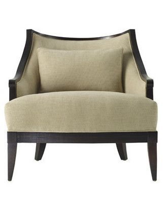 Nora Lounge Chair by Barbara Barry for Henredon FFE