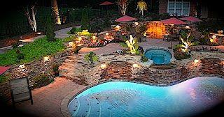 #LeovanDesign: #Patio #Design and #Décor #Ideas #Backyard #deck #balcony #tips #pool