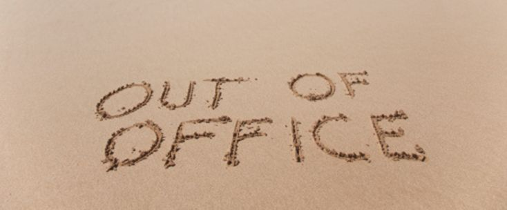 Check out some funny autoreplies to use in your next out-of-office email message.