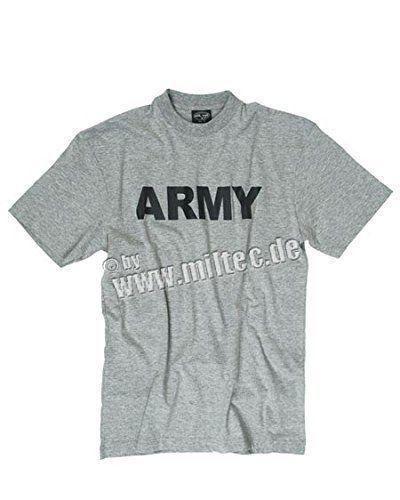 T-Shirt imprimé «Armée» gris – XL: Militaire extérieure Camping Cet article T-Shirt imprimé «Armée» gris – XL est apparu en premier sur…