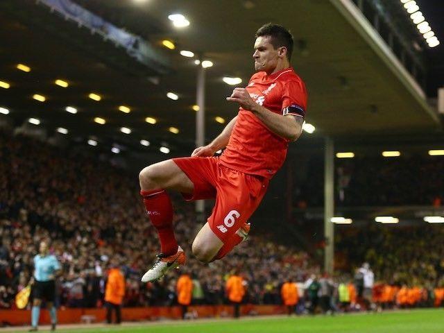 Dejan Lovren: 'Liverpool never stopped believing'