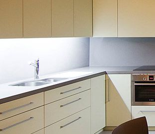 how to install a kitchen cabinet 19 best led lighting ideas images on 8679