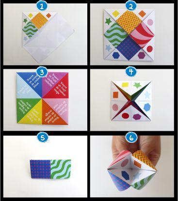 1000 id es sur le th me cocotte en papier sur pinterest papier cartes et a - Fabriquer une cocotte en papier ...