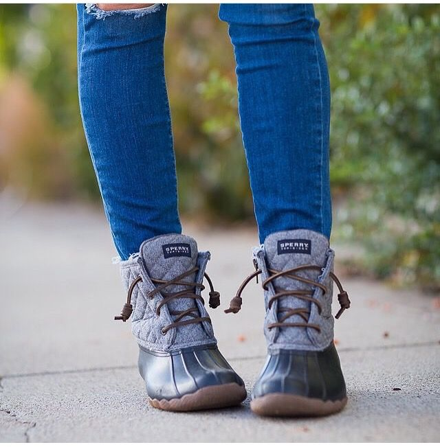 Best 25  Duck boots ideas on Pinterest | Duck boots outfit, Winter ...