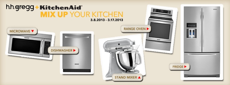 1000 images about contests sweepstakes on pinterest - Hhgregg appliances home kitchen ...
