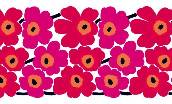 Marimekko fabrics | Classics | Finnish Design Shop